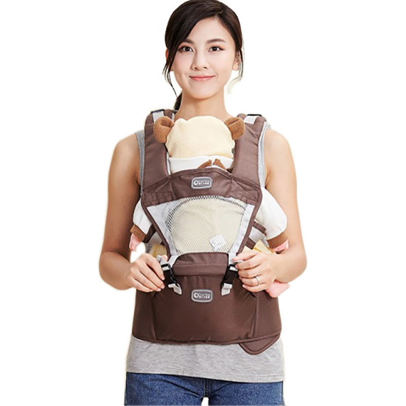 c251e05a153 Buy Kidzco s Baby Sling 2-in-1 Carrier online at best price in Nepal ...