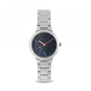 Fastrack Analog Blue Dial Women's Watch - 6150SM03