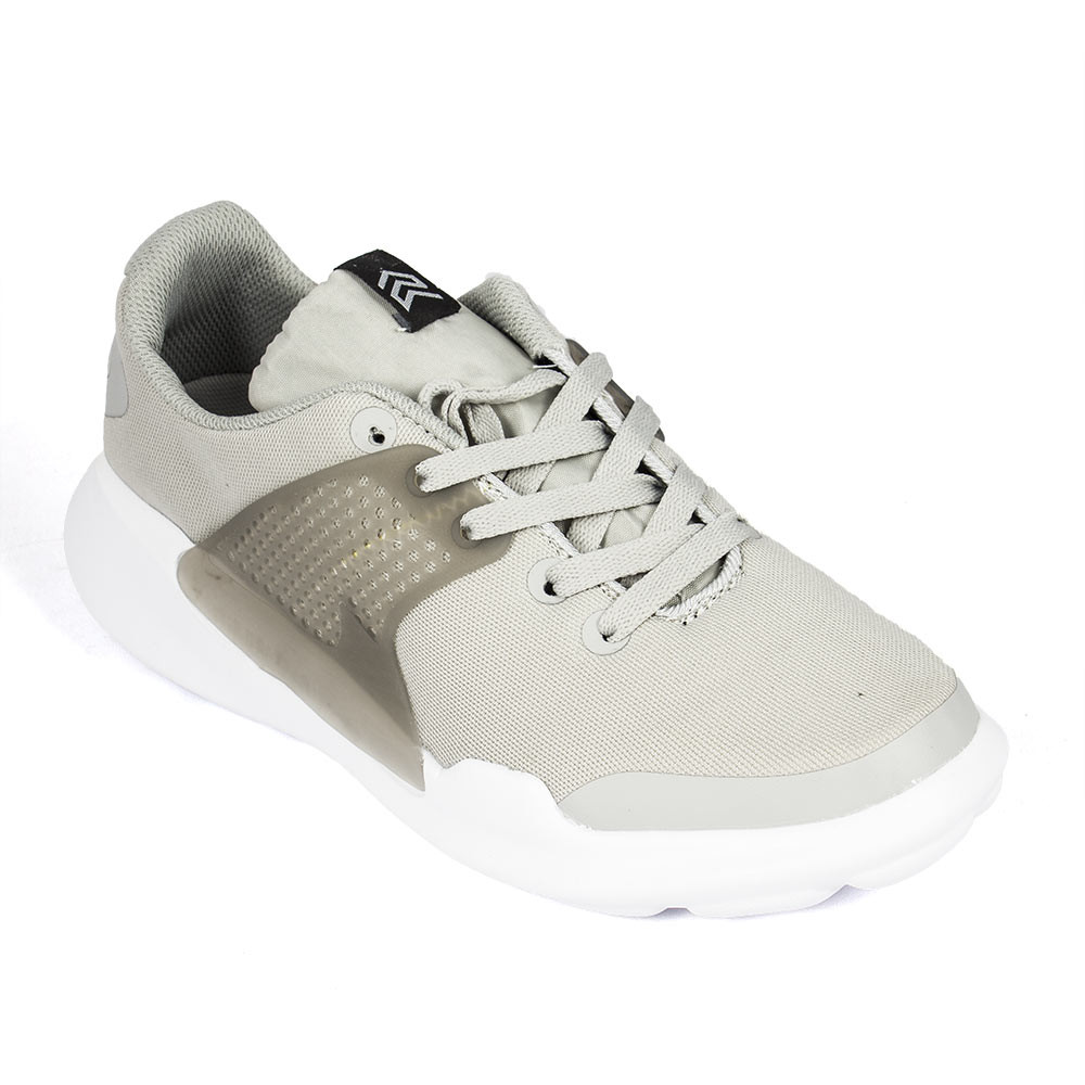 c033d47bd3 Buy Light Weight Light Grey Sports Shoe - (6108) online at best price in  Nepal - Reddoko . com