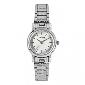 Sonata 8976SM01 Women Analog Watches