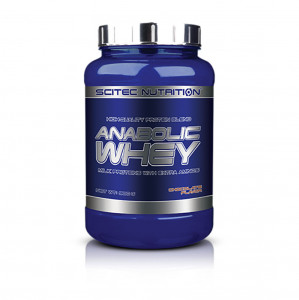 Scitec Nutrition Anabolic Whey High-Quality Protein Blend