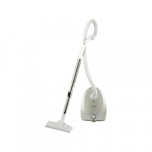 Baltra BVC-210 Torque 1400Watt Bag Vacuum Cleaner- Silver