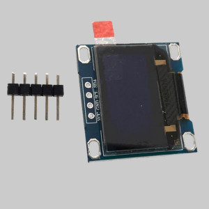 1.3 inch Oled Display