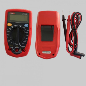 UT 33B Multimeter