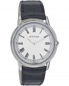 Titan 1488Sl02 Classique Analog Watch For Men