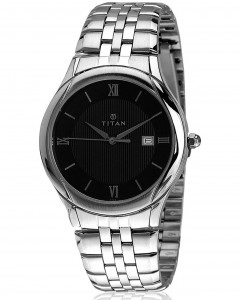 Titan Unisex Watch - 1494Sm03
