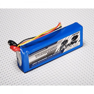Turnigy 2200mAh 3S 25C Lipo Battery Pack
