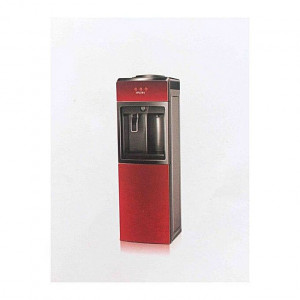 Baltra Jollify Hot and Normal 420W Water Dispenser - (Red)