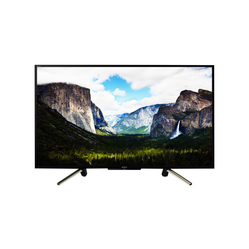 Buy Sony 43 Inch 43w660f Hdr Smart Tv Online At Best Price In Nepal