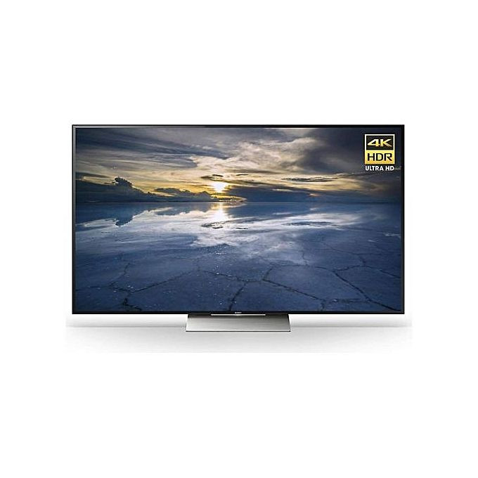 Buy Sony 43 Inch 4k Ultra Hdr Smart Led Tv Kd 43x7500e Online At
