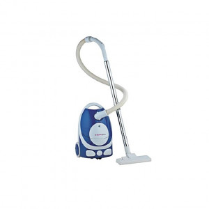 Homeglory HG-701 VC 1600W Bag Type Vacuum Cleaner - (Blue)