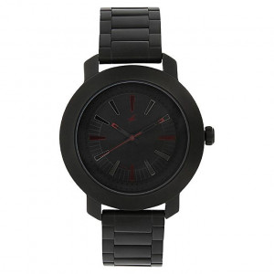 Fastrack  Casual Analog Watch For Men - (Black)-3120NM01