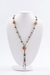 Multi Color Cheaps Mala