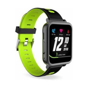 Smart Watch M3 With Camera Facebook/Whatsapp/Twitter/Sync SMS Supports SIM TF Card For IOS/Android