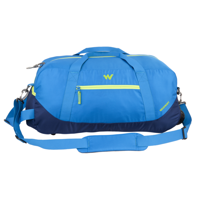Buy Wildcraft Travel Duffle Bag - Rover 1 online at best price in Nepal -  Reddoko . com 87ba5781d0bf1