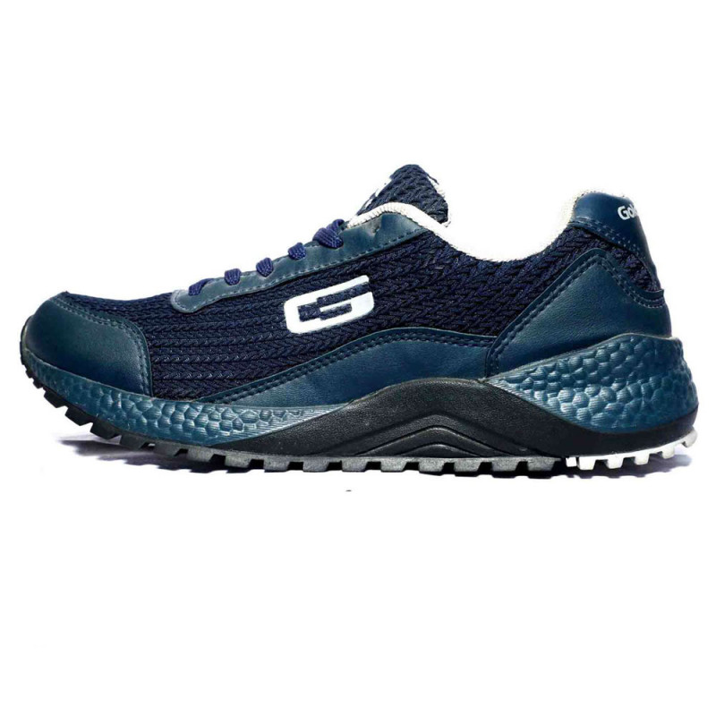 093db95b8b Buy Goldstar 403 Navy and Black Sports Shoes for Men online at best price  in Nepal - Reddoko . com