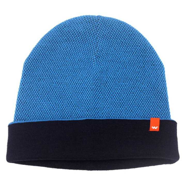 e0bae171b22 Buy Wildcraft Rev Skull Cap 16 - Blue Navy online at best price in Nepal -  Reddoko . com
