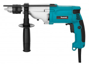 Impact drill machine makita