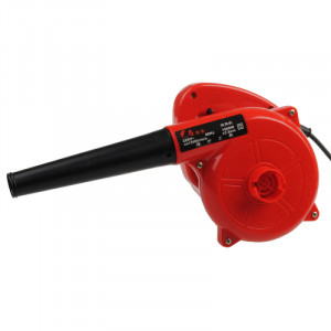 Professional Electric blower Red