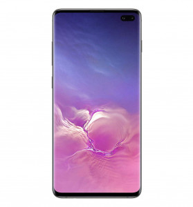Samsung Galaxy S10 Plus (Black, 8GB RAM, 128GB Storage)-Duplicate