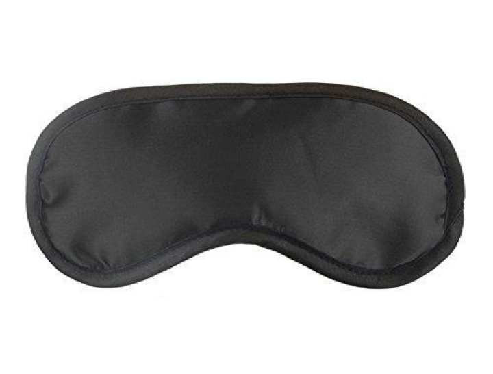 Cotton Silk Super Smooth Travelling Eye Mask