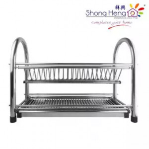 Dishes Rack Stainless Steel Ware