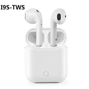 Buy I9s Tws Wireless Bluetooth Earbuds Headphone Headset For Iphone Android Online At Best Price In Nepal Reddoko Com