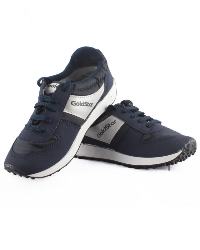 3ad051a2c8 Buy Goldstar Blue Sports, Casual Shoe (602) online at best price in Nepal -  Reddoko . com