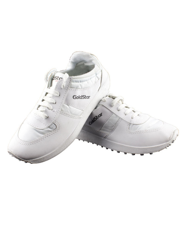 efa5ae5a3c Buy Goldstar White Sports, Casual Shoe (602) online at best price in Nepal  - Reddoko . com