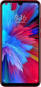 "Xiaomi Redmi Note 7 [3GB RAM, 32GB ROM] 6.3"" Display"