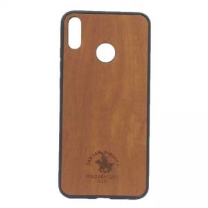 Light Brown Mobile Cover For Honor 8X