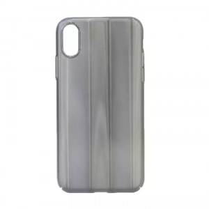 Grey Mobile Cover For Iphone XS