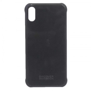 Black Mobile Cover For Iphone X