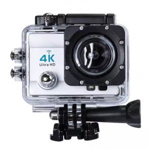 Ultra HD Waterproof Action Camera with Wifi,Sports Action Camera