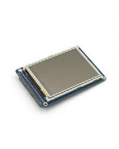 "3.2"" TFT LCD Touch Screen Module"