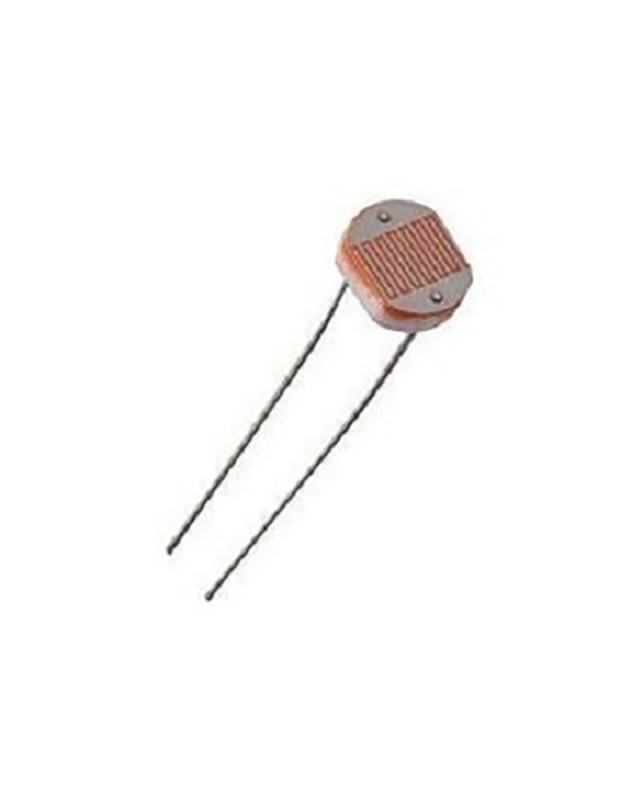 Buy Light Dependent Resistors (LDR) (Pack of 12) online at best ...