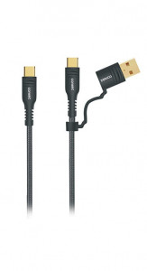 Conekt 3 in 1 Cables