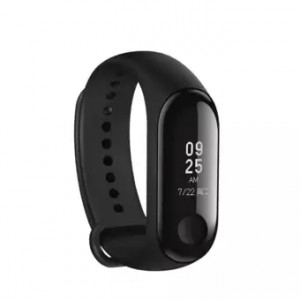 Band 3 Fitness Tracker 50m Waterproof Smart Band Smartband OLED Display Touchpad Heart Rate Monitor Wristbands Bracelet