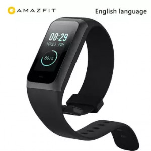 NEW Original Huami Amazfit band 2 cor 2 5ATM Waterproof Smartband 15 days standby time bracelet