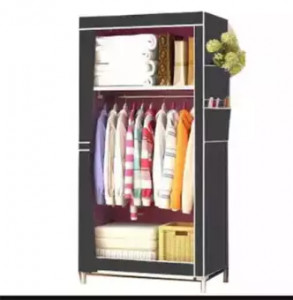 Wardrobe Clothes Storage and Organization Wilson-8870