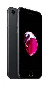 Apple iPhone 7 (128GB) - Black
