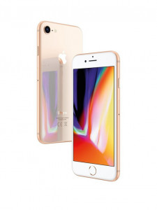 Apple iPhone 8 Plus (128GB) - Gold