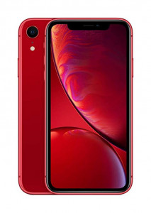 Apple iPhone XR, 64Gb - Red