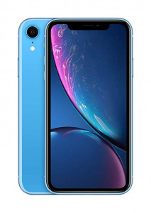Apple iPhone XR, 128Gb - Blue