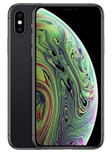 Apple iPhone XS (256GB) - Space Gray