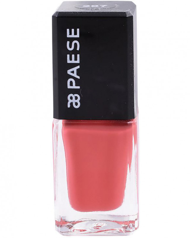 Buy Paese Cosmetics Pearl Enamel Glossy Nail Polish, Number 207 ...