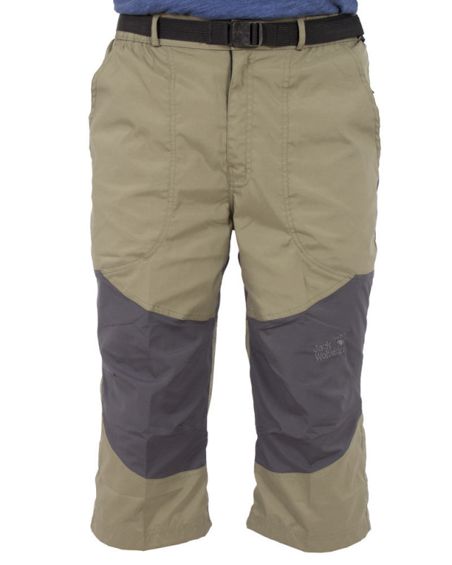purchase cheap cheap prices best sale The North Face Jack Wolfskin Grey Quarter Pant - Gents