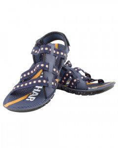 Shikhar Men's Blue Floaters