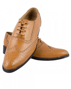 Shikhar Men's Oxford Shoes