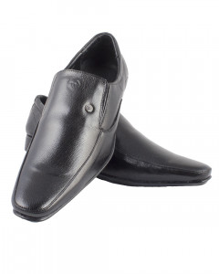 Shikhar Men's Black Shoes